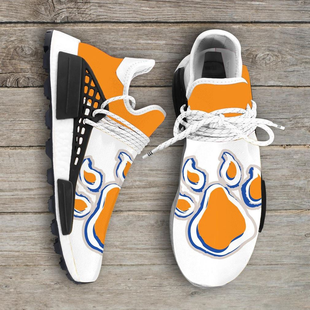 Sam Houston State Bearkats Ncaa Nmd Human Race Sneakers Sport Shoes Running Shoes