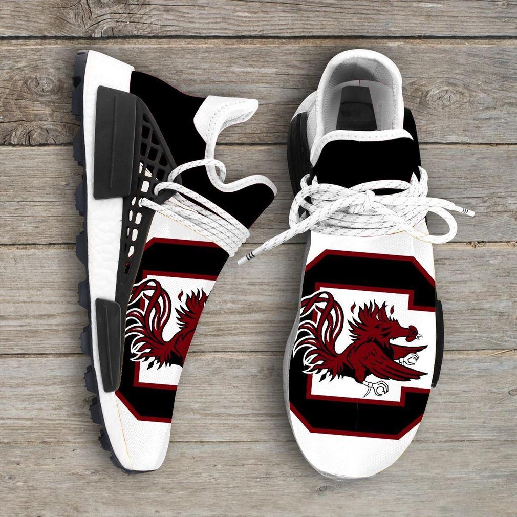 South Carolina Gamecocks Ncaa Nmd Human Race Sneakers Sport Shoes Running Shoes