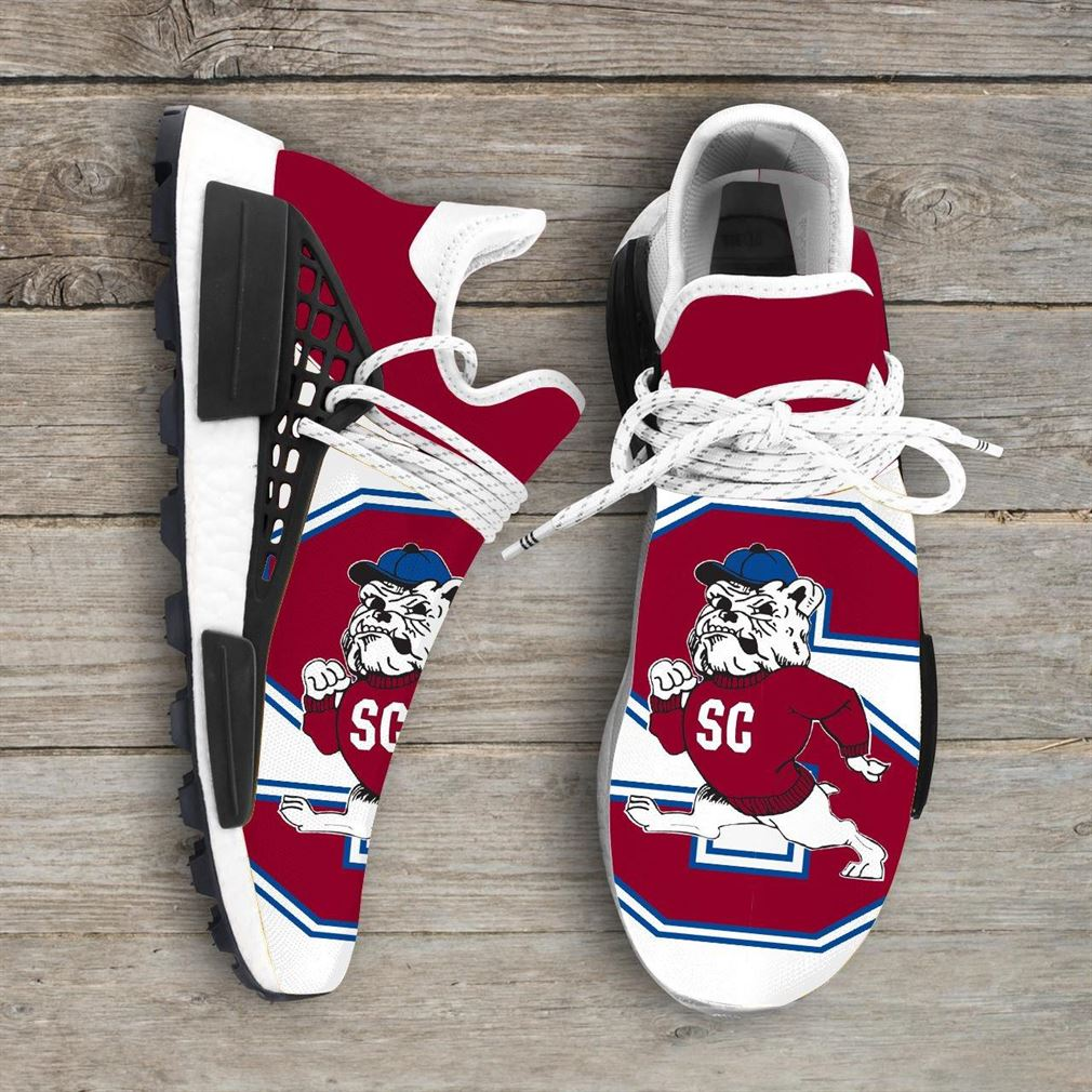 South Carolina State Bulldogs Ncaa Nmd Human Race Sneakers Sport Shoes Running Shoes
