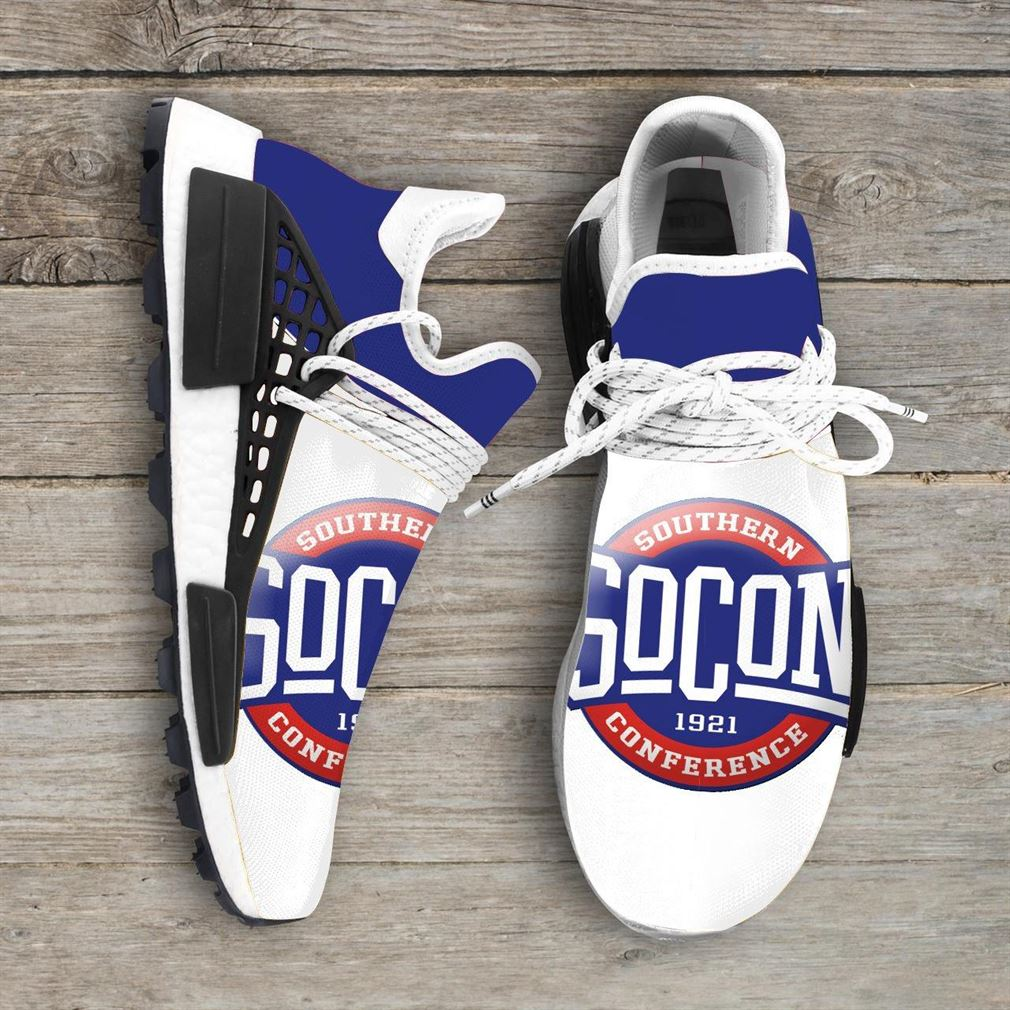 Southern Conference Gear Ncaa Nmd Human Race Sneakers Sport Shoes Running Shoes