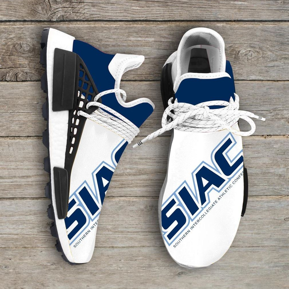 Southern Intercollegiate Athletic Conference Ncaa Nmd Human Race Sneakers Sport Shoes Running Shoes