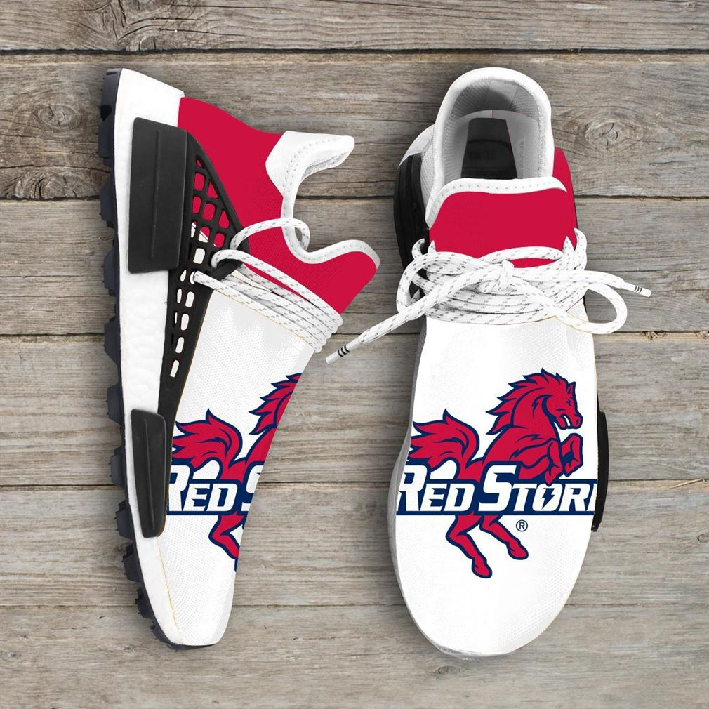 St Johns Red Storm Ncaa Nmd Human Race Sneakers Sport Shoes Running Shoes
