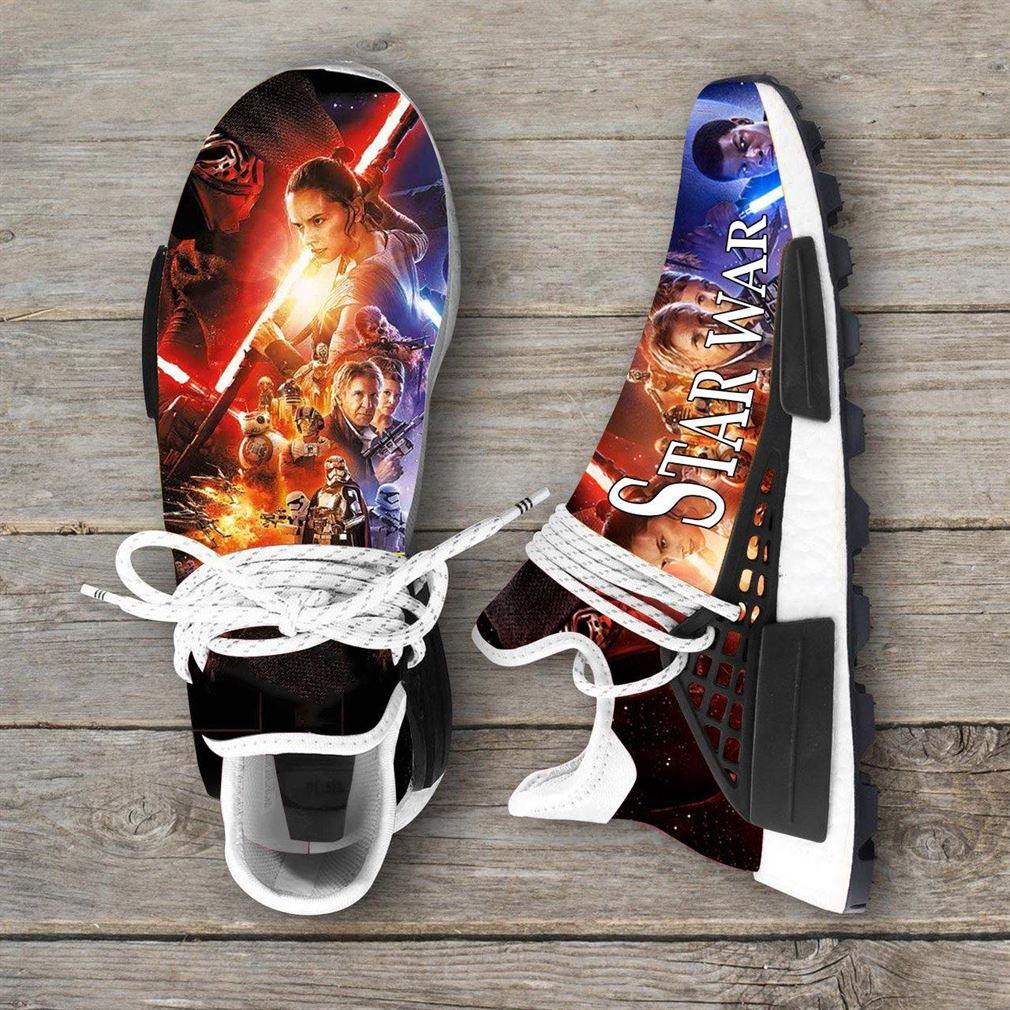 Star Wars Tv Series Movies Nmd Human Race Sneakers Shoes Sport Shoes