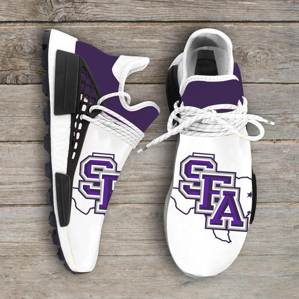 Stephen F Austin Lumberjacks Ncaa Nmd Human Race Sneakers Sport Shoes Running Shoes
