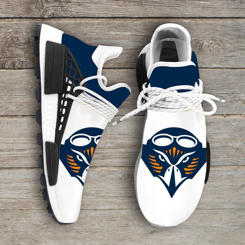 Tennessee-martin Skyhawks Ncaa Nmd Human Race Sneakers Sport Shoes Running Shoes