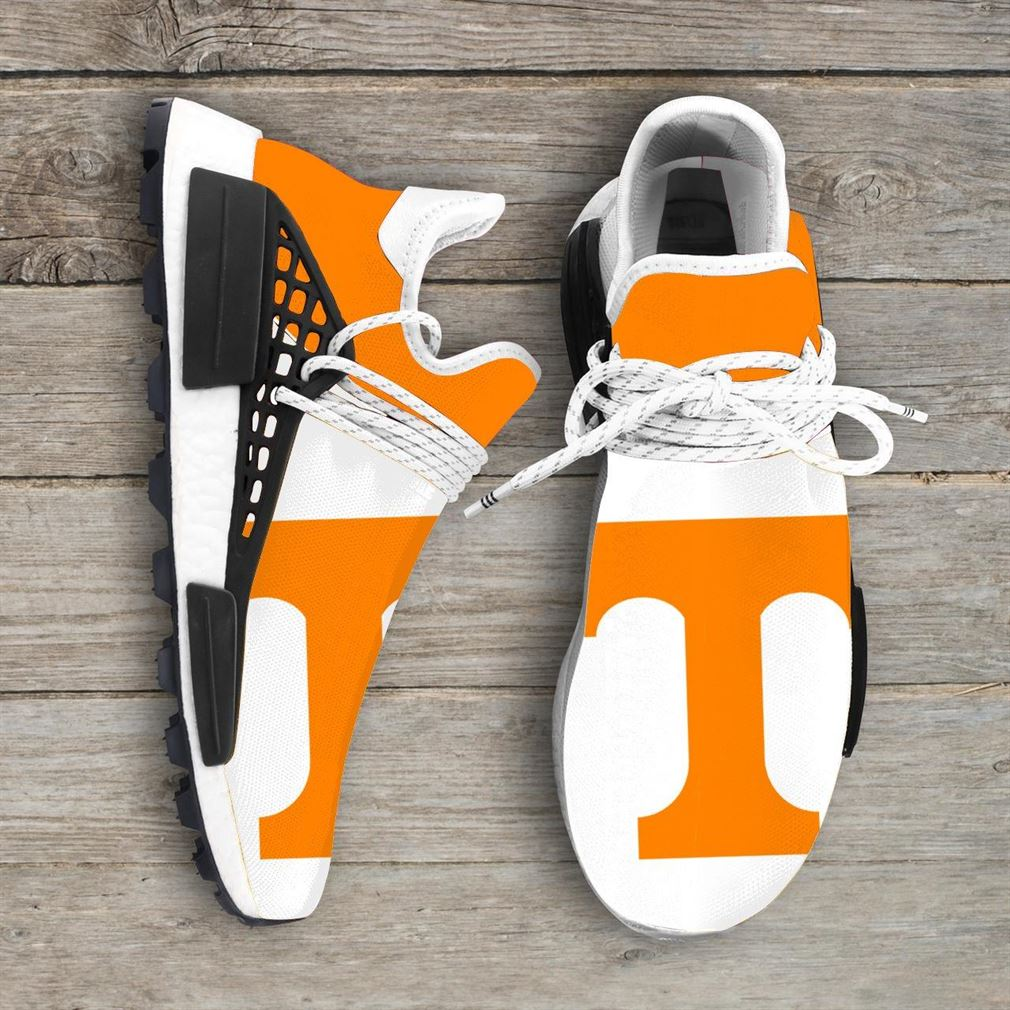 Tennessee Volunteers Ncaa Nmd Human Race Sneakers Sport Shoes Running Shoes