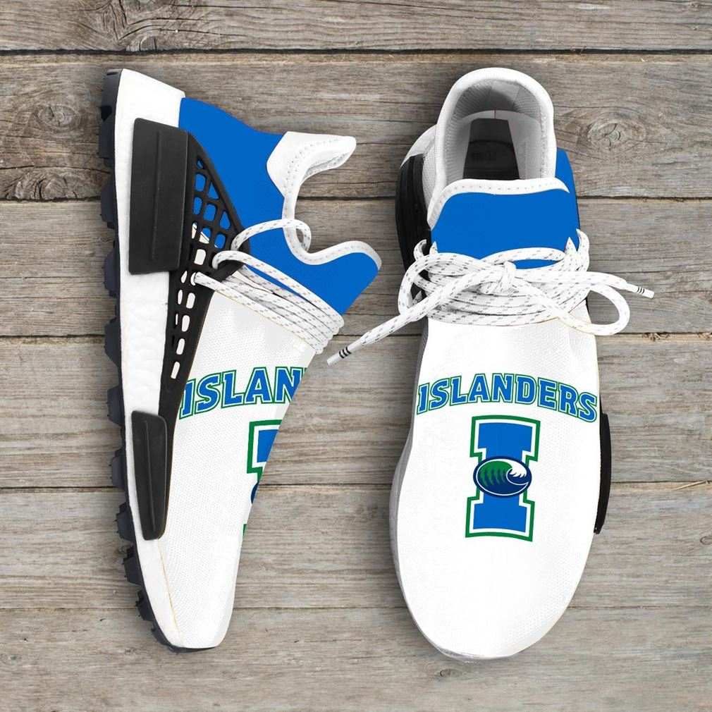 Texas Am Corpus Christi Islanders Ncaa Nmd Human Race Sneakers Sport Shoes Running Shoes