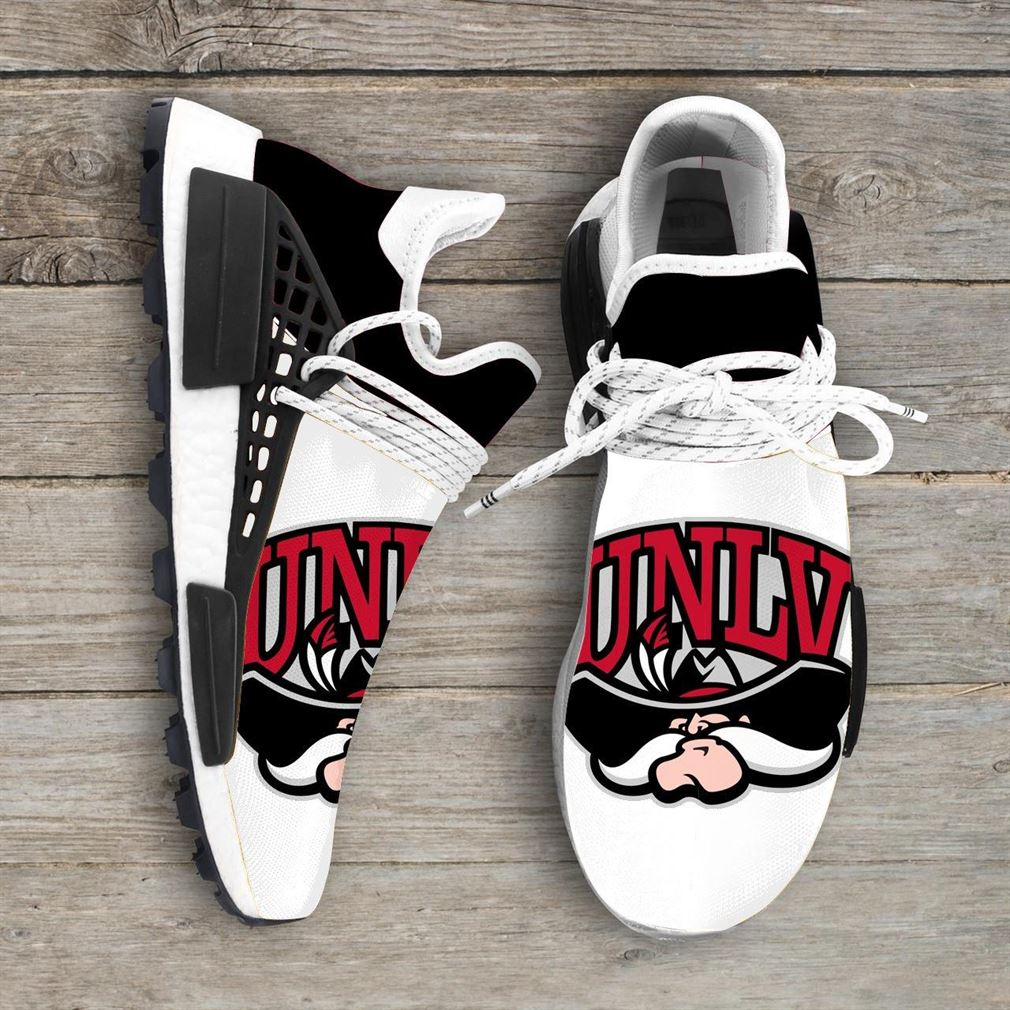 Unlv Rebels Ncaa Nmd Human Race Sneakers Sport Shoes Running Shoes