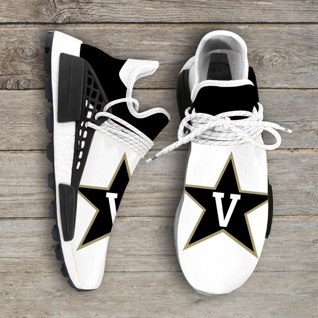 Vanderbilt Commodores Ncaa Nmd Human Race Sneakers Sport Shoes Running Shoes