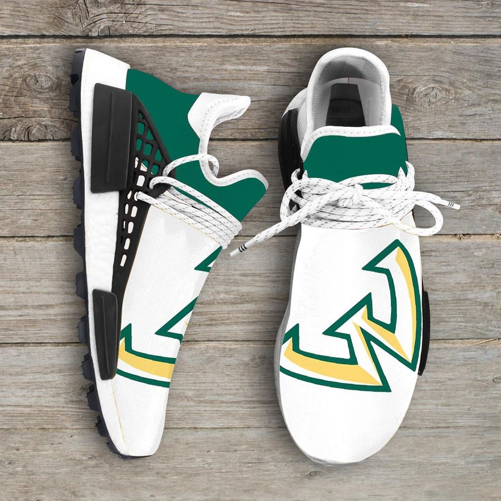 Wayne State Warriors Ncaa Nmd Human Race Sneakers Sport Shoes Running Shoes