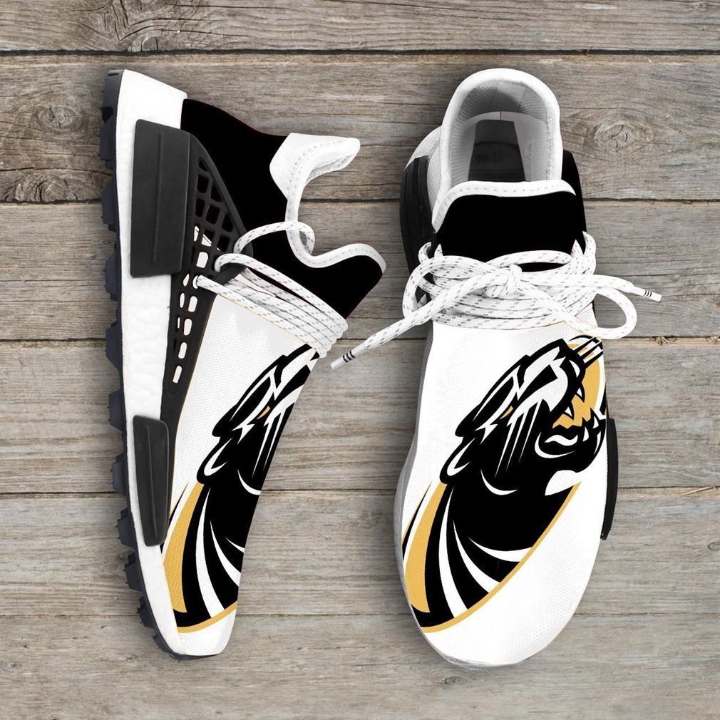 Wisconsin Milwaukee Panthers Ncaa Nmd Human Race Sneakers Sport Shoes Running Shoes