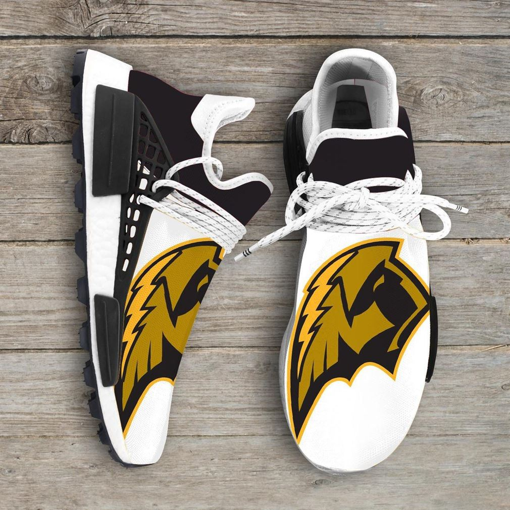 Wisconsin-oshkosh Titans Ncaa Nmd Human Race Sneakers Sport Shoes Running Shoes
