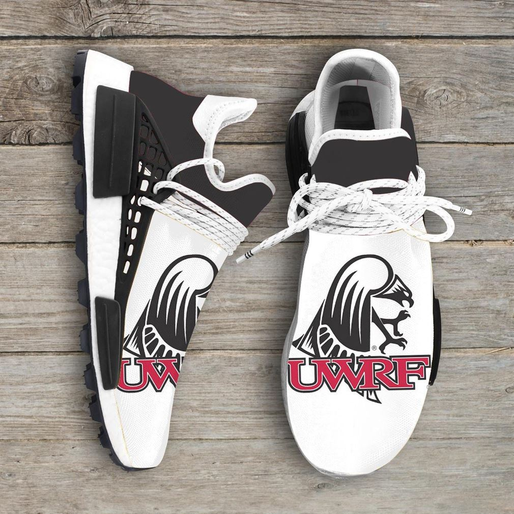 Wisconsin-river Falls Falcons Ncaa Nmd Human Race Sneakers Sport Shoes Running Shoes