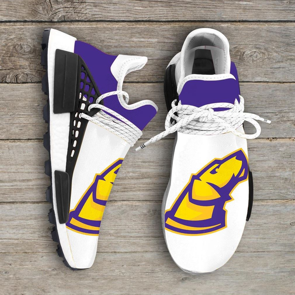Wisconsin-stevens Point Pointers Ncaa Nmd Human Race Sneakers Sport Shoes Running Shoes
