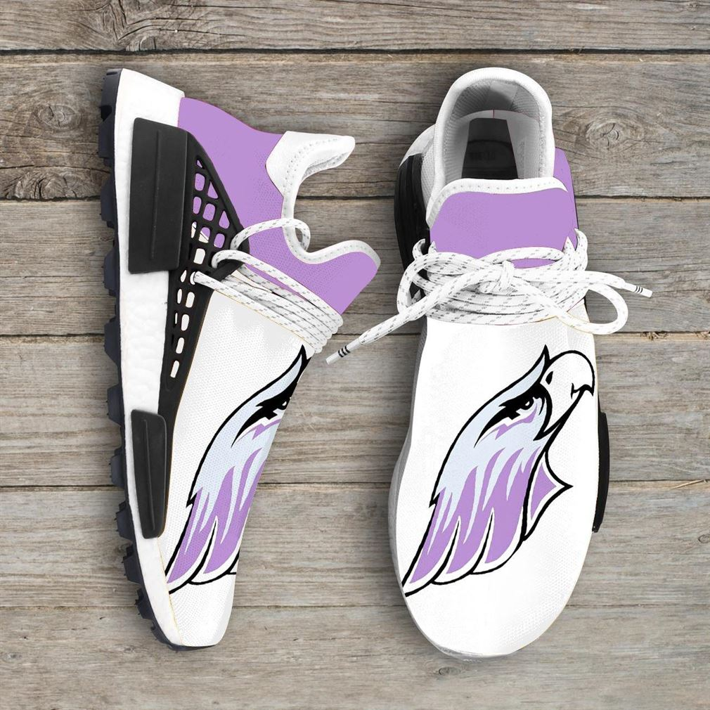 Wisconsin-whitewater Warhawks Ncaa Nmd Human Race Sneakers Sport Shoes Running Shoes