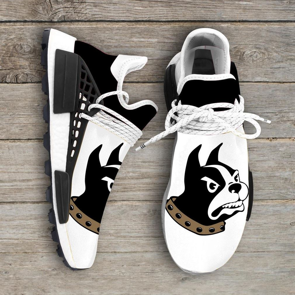 Wofford Terriers Ncaa Nmd Human Race Sneakers Sport Shoes Running Shoes