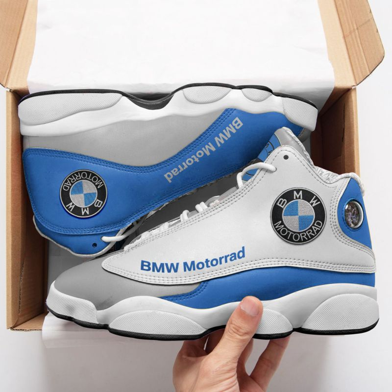 Bmw Motorrad Form Air Jordan 13 Sneakers Full Size