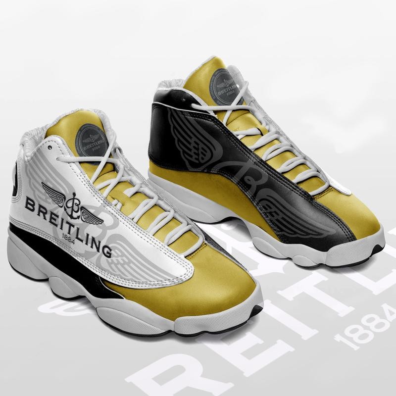 Breitling Form Air Jordan 13 Sneakers Shoes Sport Plus Size