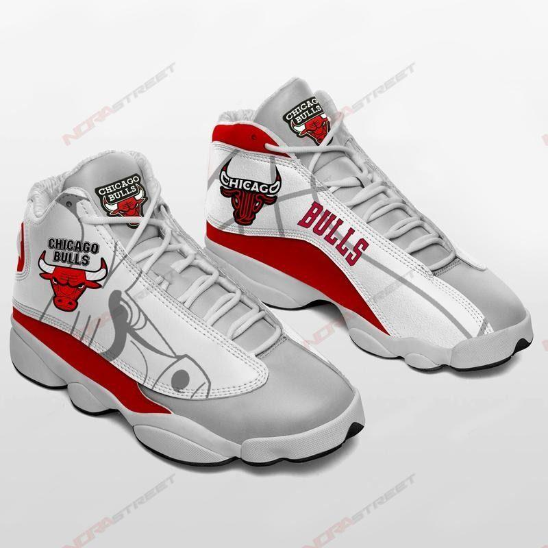 Chicago Bulls Air Jordan 13 Sneakers Sport Shoes
