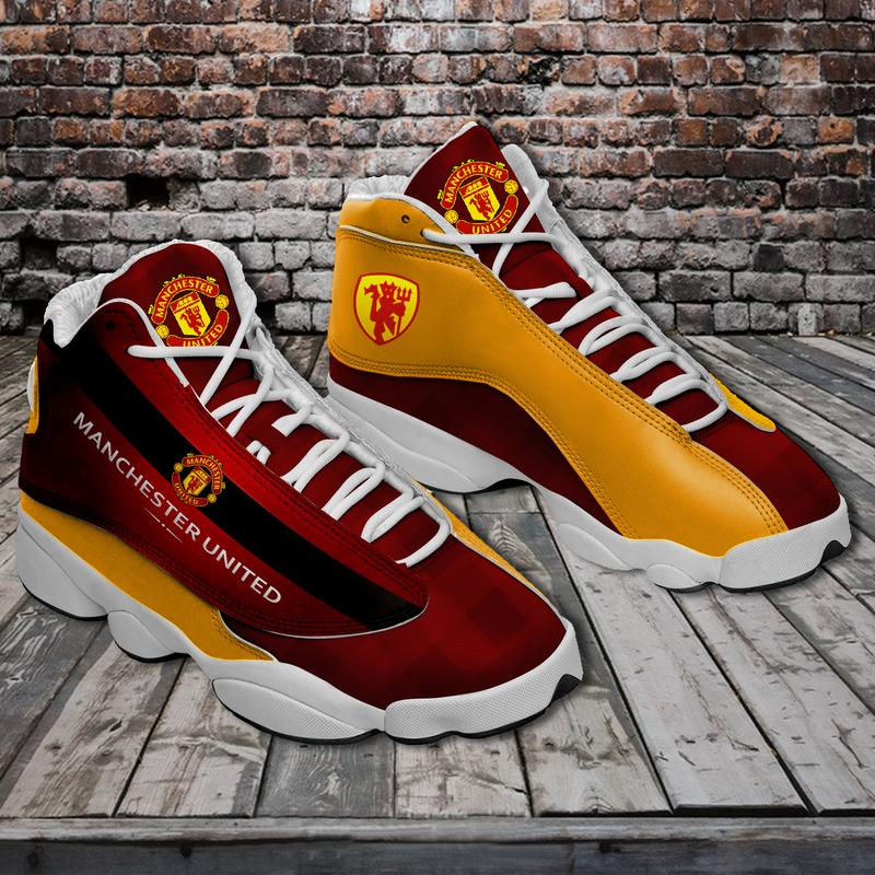Mu Form Air Jordan 13 Sneakers Football Team Sneakers Sport Shoes Full Size