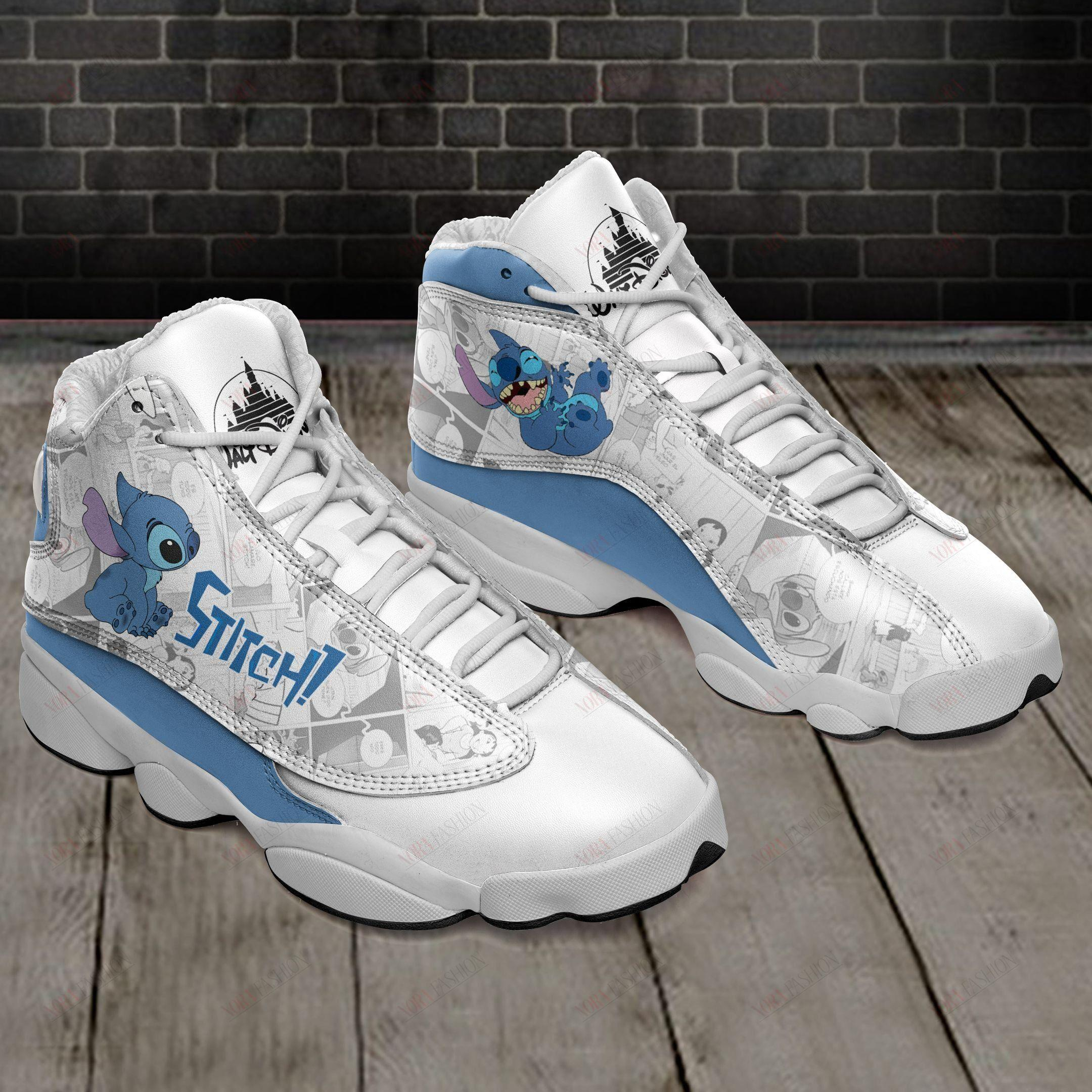 Stitch Air Air Jordan 13 Sneakers Sport Shoes