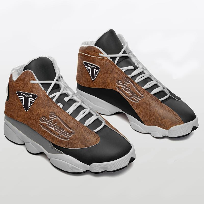 Triump Form Air Jordan 13 Sneakers Sport Shoes Plus Size