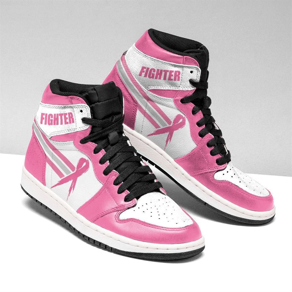 Breast Cancer Air Jordan Shoes Sport Sneaker Boots Shoes