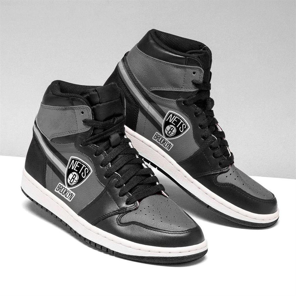 Brooklyn Nets Nba Air Jordan Shoes Sport Sneaker Boots Shoes