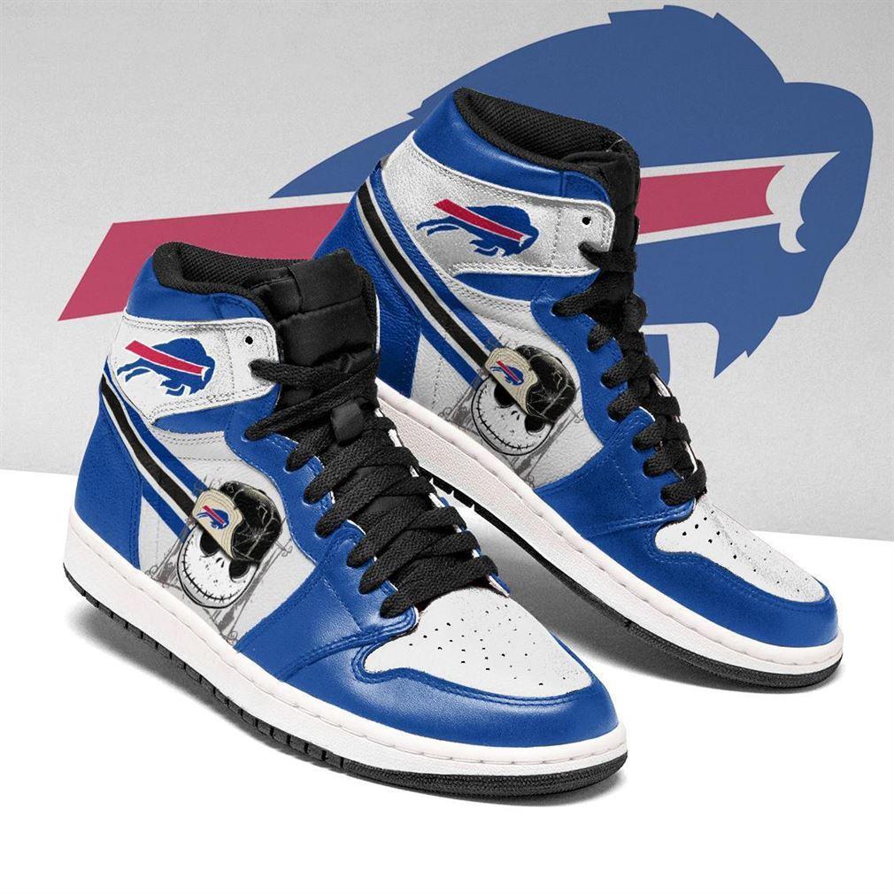 Buffalo Bills Nfl Football Air Jordan Shoes Sport V3 Sneaker Boots Shoes
