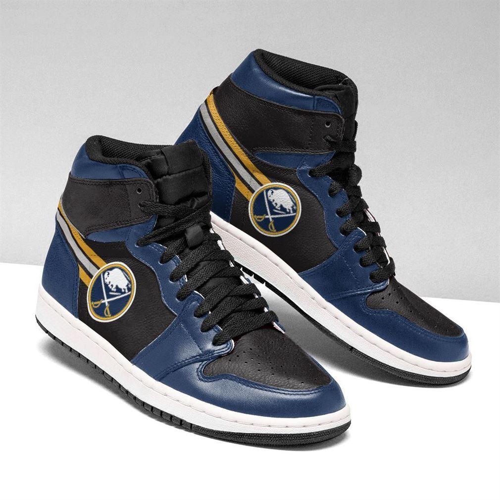 Buffalo Sabres Nhl Air Jordan Shoes Sport Sneaker Boots Shoes