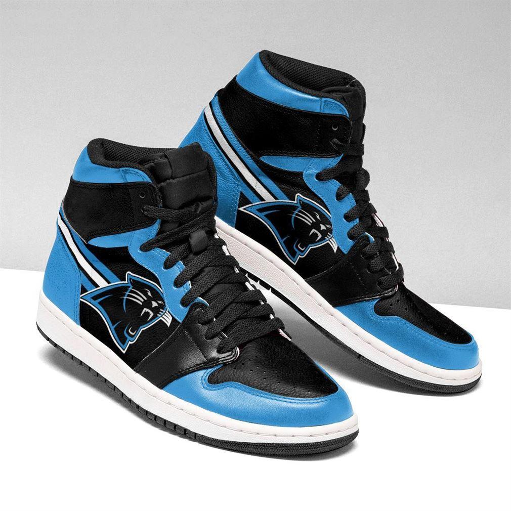 Carolina Panthers Nfl Air Jordan Shoes Sport Sneaker Boots Shoes