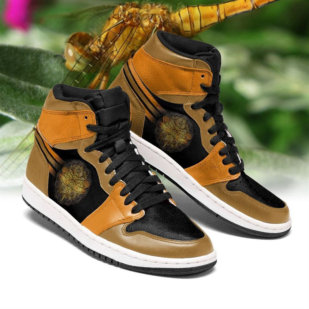Dragonfly Air Jordan Shoes Sport Sneaker Boots Shoes