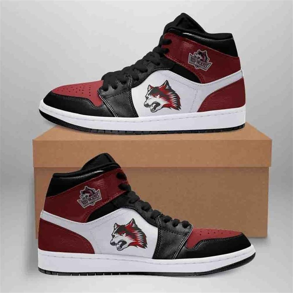 Indiana University East Red Wolves Jordan Shoes Sport Custom Jordan Shoe Sneaker Sneaker Boots Shoes
