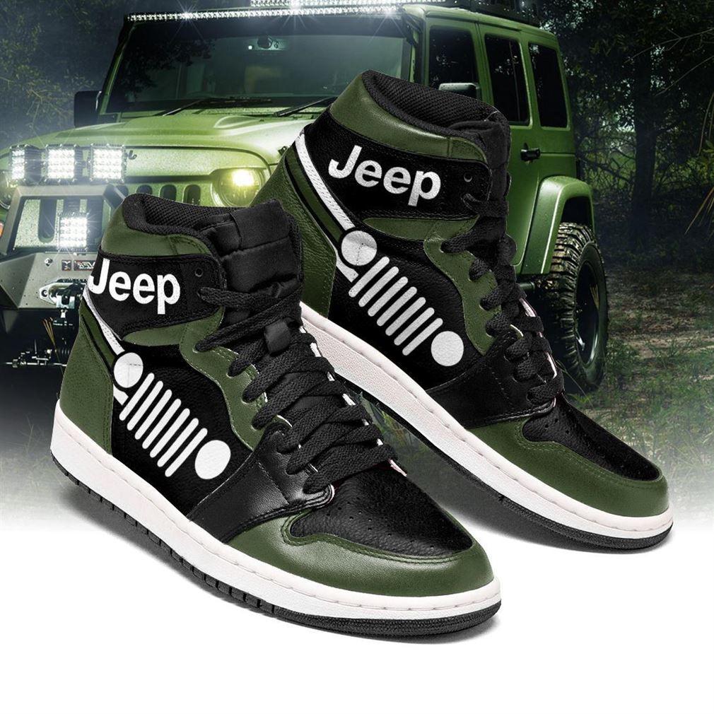 Jeep Air Jordan Shoes Sport Sneaker Boots Shoes