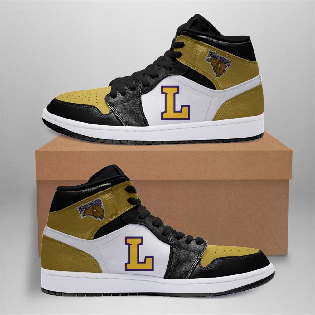 Lipscomb Bisons Ncaa Air Jordan Shoes Sport Sneaker Boots Shoes