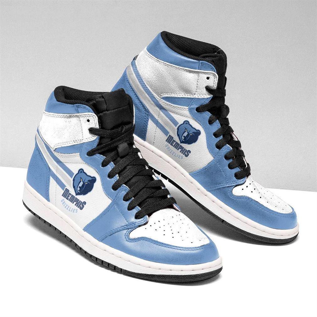 Memphis Grizzlies Nba Air Jordan Shoes Sport Sneaker Boots Shoes