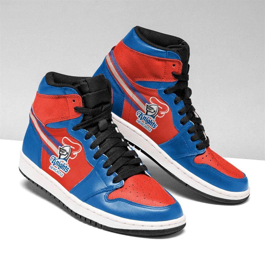 Newcastle Knights Nrl Air Jordan Shoes Sport V3 Sneaker Boots Shoes