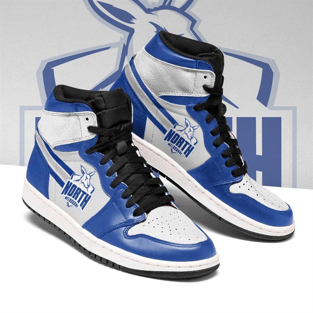 North Melbourne Afl Air Jordan Shoes Sport Sneaker Boots Shoes