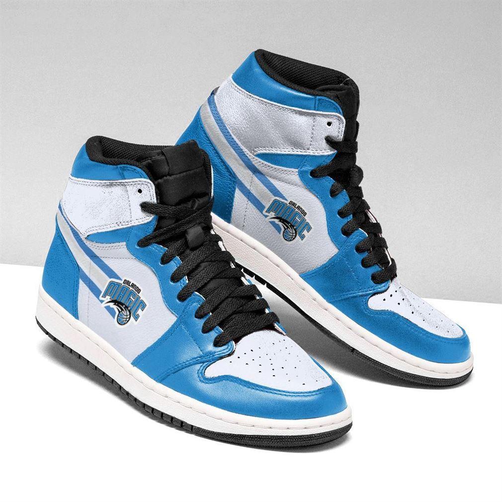 Orlando Magic Nba Air Jordan Shoes Sport V2 Sneaker Boots Shoes