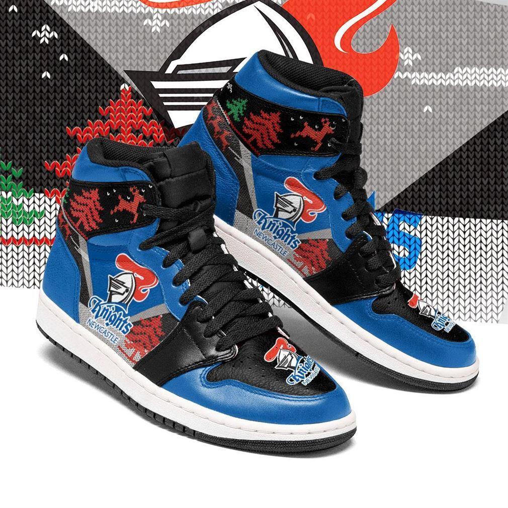 Parramatta Eels Nrl Football Air Jordan Shoes Sport V4 Sneaker Boots Shoes