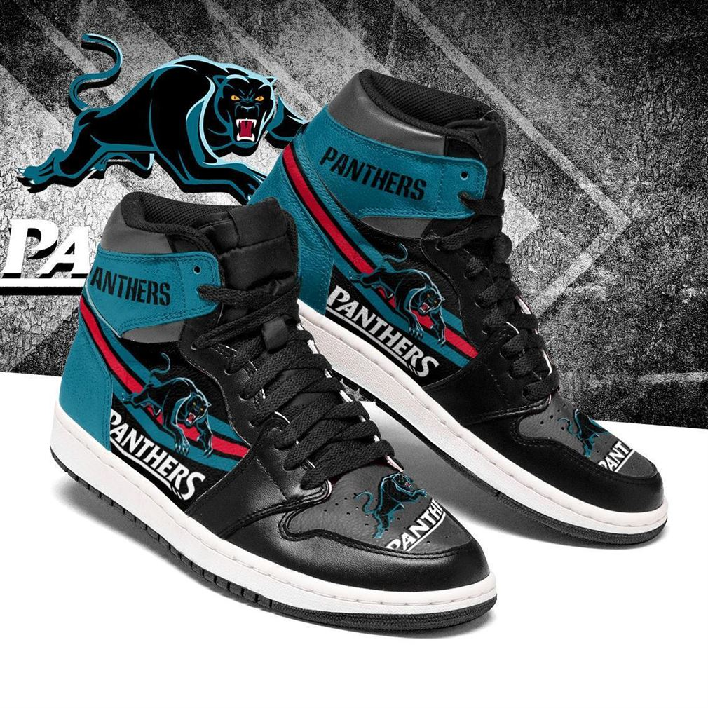 Penrith Panthers Nrl Air Jordan Shoes Sport V3 Sneaker Boots Shoes