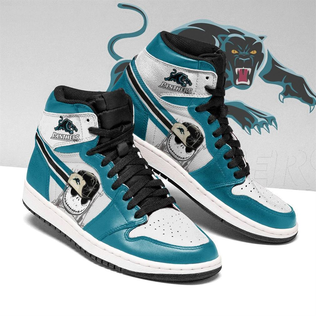 Penrith Panthers Nrl Football Air Jordan Shoes Sport Sneaker Boots Shoes