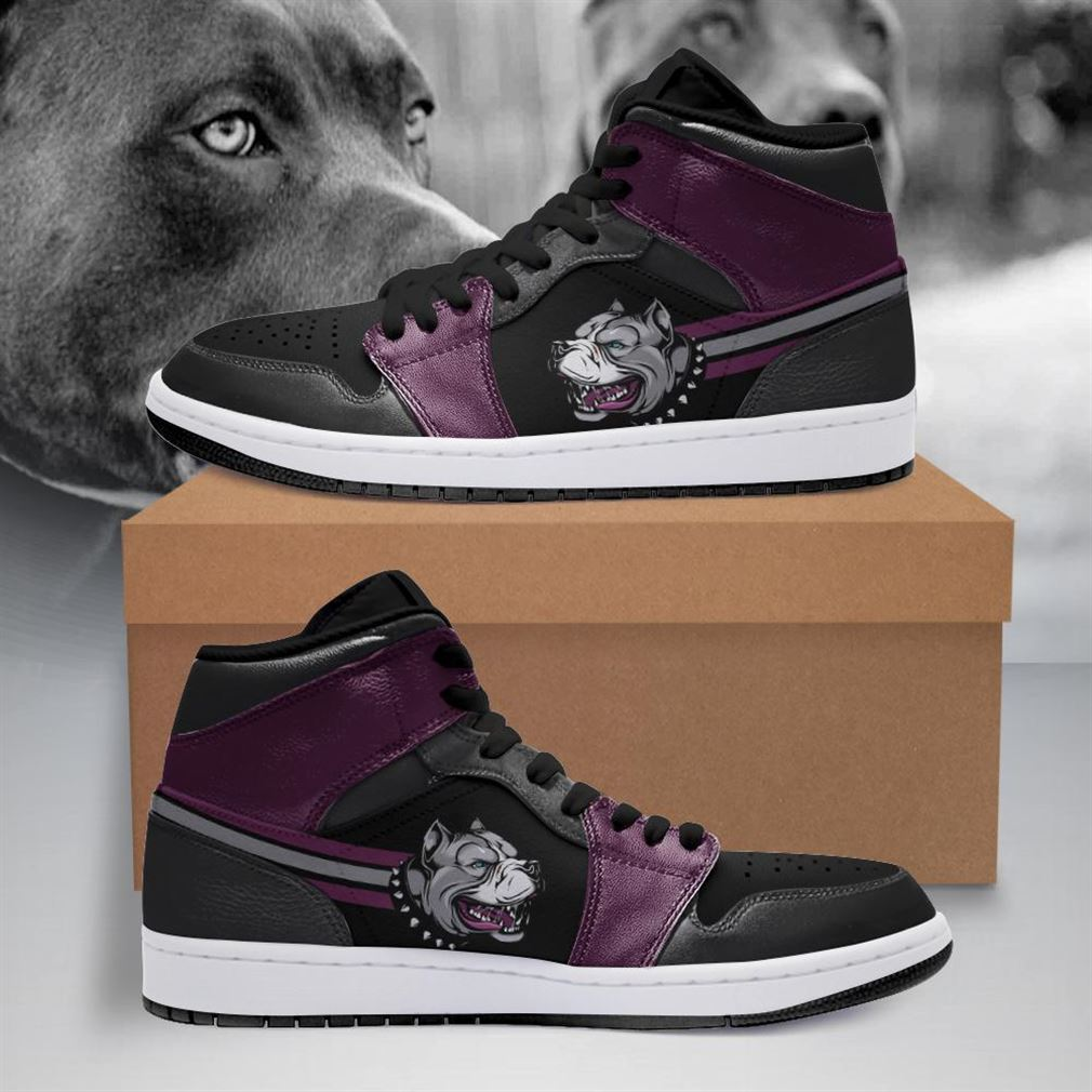 Pitbull Air Jordan Shoes Sport Sneaker Boots Shoes