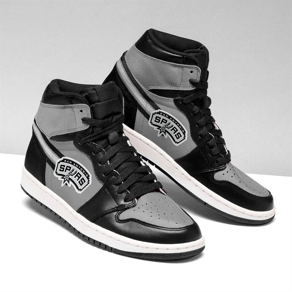 San Antonio Spurs Nba Basketball Air Jordan Shoes Sport Sneaker Boots Shoes