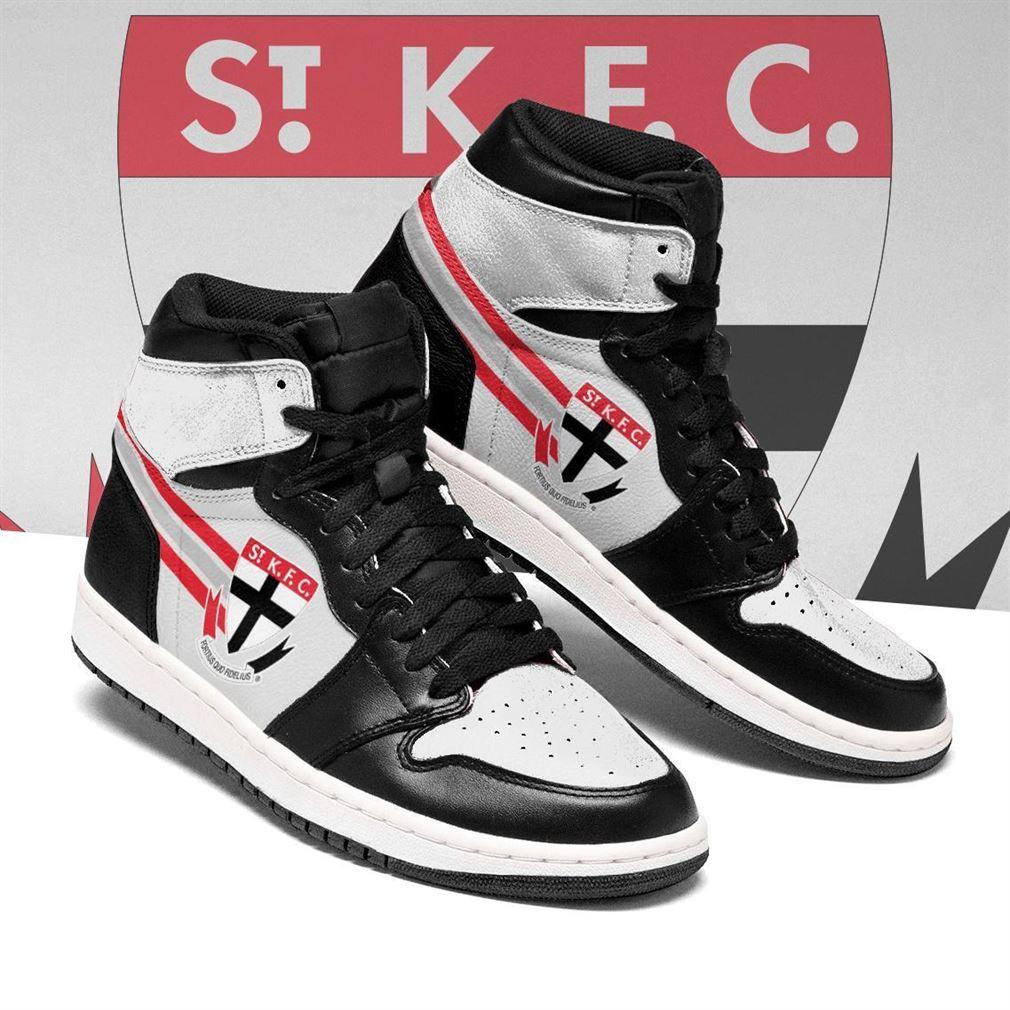 St Kilda Afl Air Jordan Shoes Sport Sneaker Boots Shoes