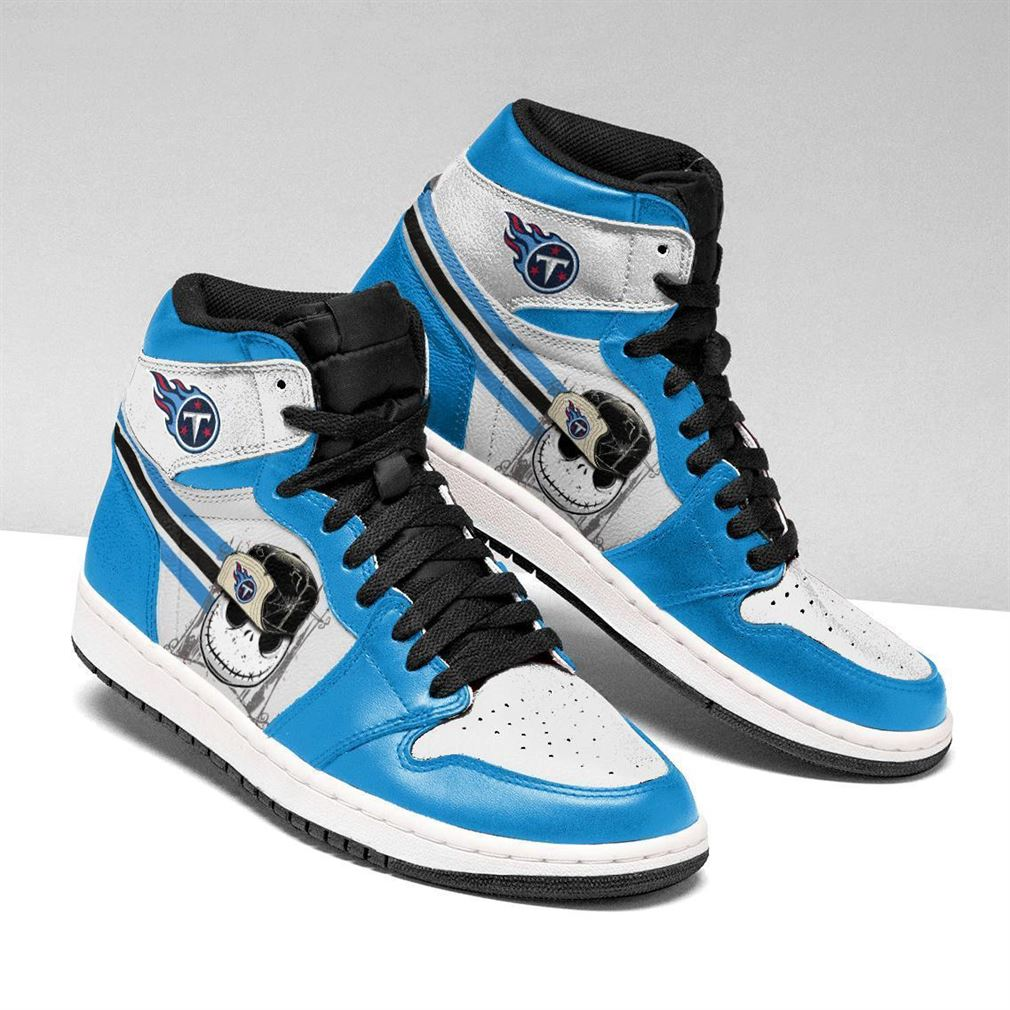 Tennessee Titans Nfl Football Air Jordan Shoes Sport V3 Sneaker Boots Shoes