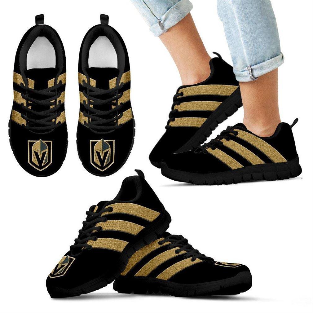 Vegas Golden Knights Sneakers Splendid Line Sporty Sneaker Sneaker Boots Shoes