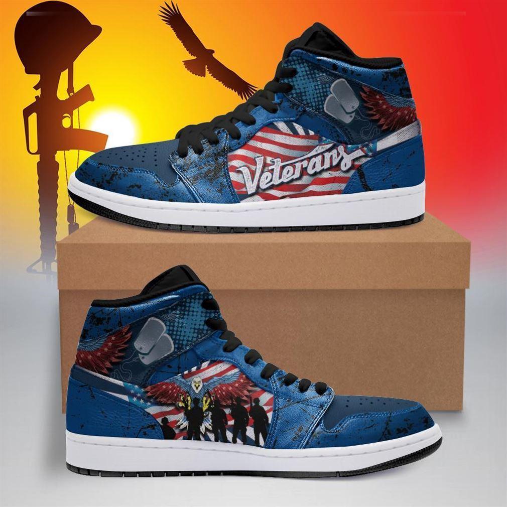 Veteran Day Air Jordan Shoes Sport Sneaker Boots Shoes