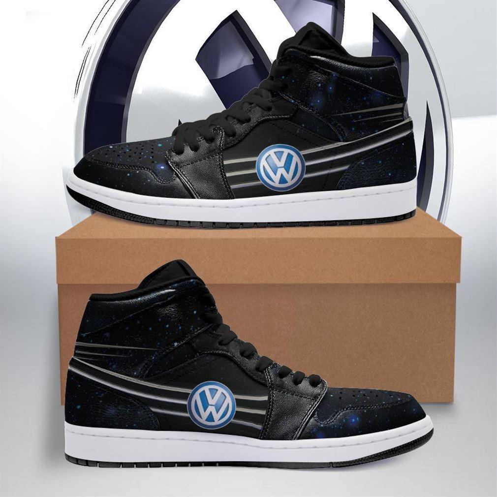 Volkswagen Automobile Car Air Jordan Shoes Sport Sneaker Boots Shoes