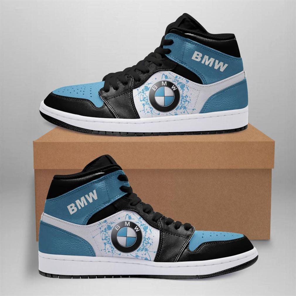 Bmw Automobile Car Air Jordan Sneaker Boots Shoes